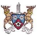 Ards team logo