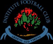 Institute FC team logo