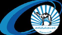 Baniyas SC team logo
