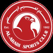 Al-Arabi SC team logo