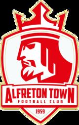 Alfreton team logo