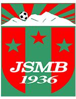 JSM Bejaia team logo