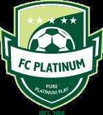 FC Platinum team logo