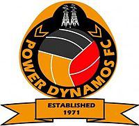 Power Dynamos team logo