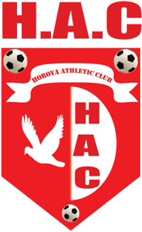 Horoya AC team logo