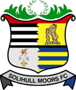 Solihull Moors team logo