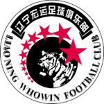 Liaoning Whowin FC team logo