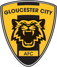 Gloucester City team logo