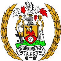 Workington team logo