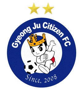 Gyeongju Citizen team logo