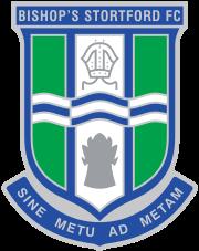 Bishops Stortford team logo