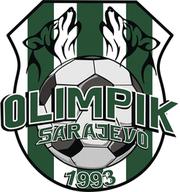 FK Olimpic Sarajevo team logo