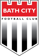 Bath City team logo
