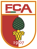 FC Augsburg II team logo