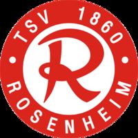 TSV 1860 Rosenheim team logo