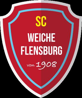 Weiche Flensburg team logo