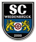 SC Wiedenbruck 2000 team logo