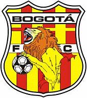 Bogota FC team logo