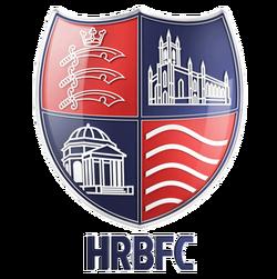 Hampton and Richmond team logo