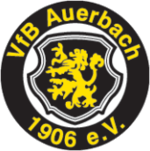 VfB Auerbach team logo