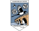 Maidenhead team logo