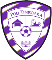 ACS Poli Timisoara team logo
