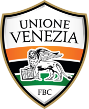 Unione Venezia team logo