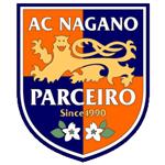 Nagano Parceiro team logo