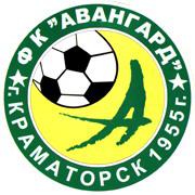 Avangard Kramatorsk team logo