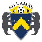 Sillamae Kalev team logo