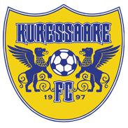 Kuressaare team logo