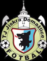 Jiskra Domazlice team logo