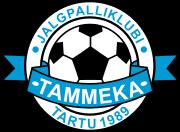 Tammeka Tartu team logo