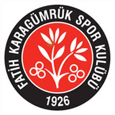 Fatih Karagumruk AS team logo