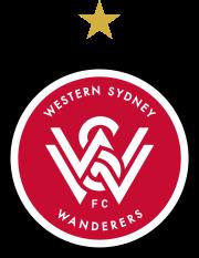 Western Sydney team logo