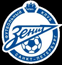 Zenit team logo