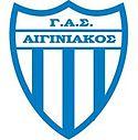 Aiginiakos FC team logo