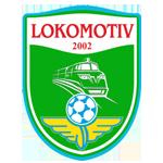Lokomotiv Tashkent team logo