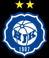 HJK Helsinki team logo
