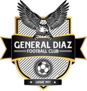 General Diaz team logo
