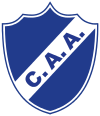 Alvarado team logo