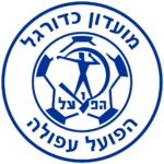 Hapoel Afula team logo