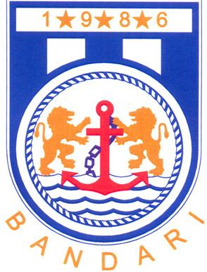 Bandari team logo