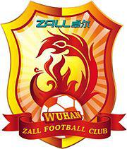 Wuhan Zall team logo