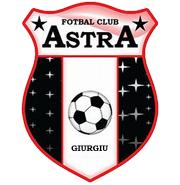 FC Astra Giurgiu team logo