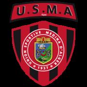 USM Alger team logo