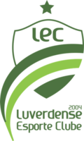 Luverdense team logo