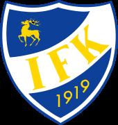 IFK Mariehamn team logo