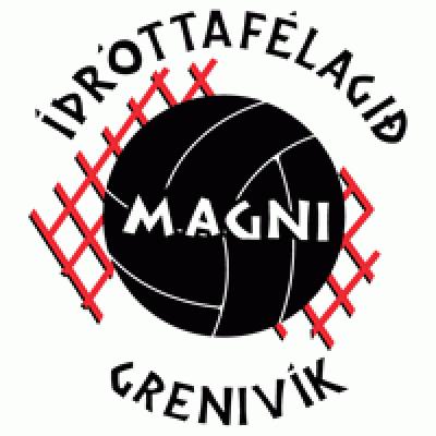 Magni team logo