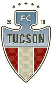 FC Tucson team logo